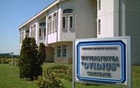 Cursuri Internaționale de Vară de Limbă, Cultură și Civilizație Românească la Universitatea Ovidius