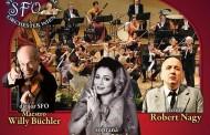 Trăiește un Crăciun de poveste cu Strauss Festival Orchestra la Constanța