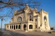 Chestionar privind reabilitarea clădirii istorice Cazinoul municipiului Constanța