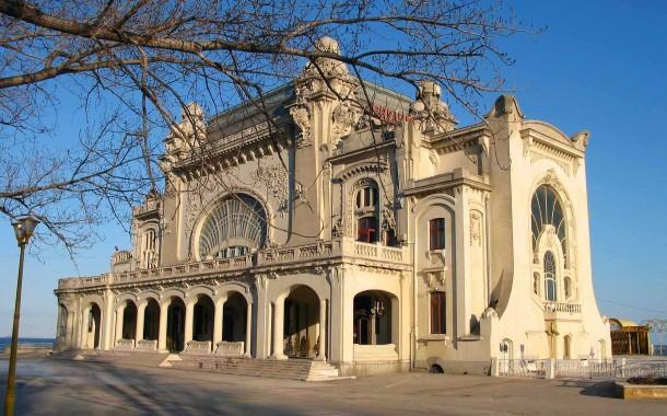 Ziua Mondială Art Nouveau. Conservarea și reactivarea Cazinoului din Constanța