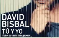 Cele mai cautate bilete la concertul artistului  David Bisbal sunt cele VIP!