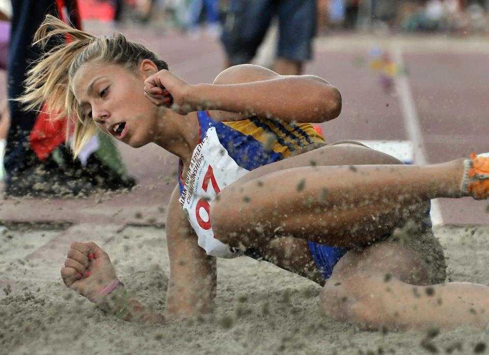 Studentii constanteni lupta la Bacau pentru titlul  universitar la atletism