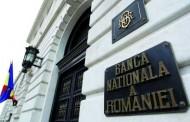 BNR : Rezervele internationala ale Romaniei in decembrie 2014