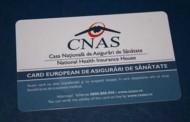 Cardurile nationale de sanatate expirate sunt valabile inca doi ani de la data expirarii