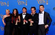 Castigatorii Golden Globe  2015