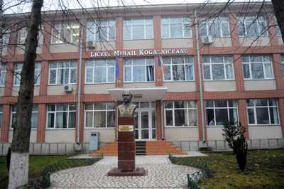 Alegeri democrate la Liceul Teoretic din Mihail Kogălniceanu