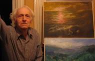 Pictorul Ionel Matasareanu a fost gasit mort in casa