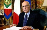 Presedintele Italiei a demisionat