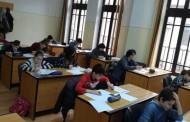 Începe Evaluarea națională clasa a IV-a