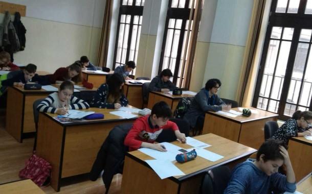 Unde se desfasoara olimpiada de limba și literatura română
