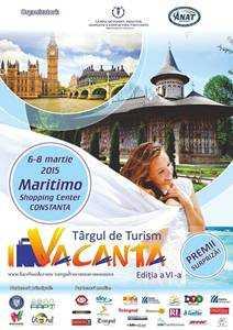 Targul de Turism Vacanta, program de evenimente