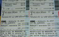 De Valentine's Day si Dragobete aveti oferta la biletele de tren