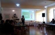 """Conceptul """"Visible learning"""" prezentat la Cercul Metodistelor din Învățământul Preșcolar"""