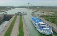 Trafic crescut pe Canalul Dunare – Marea Neagra