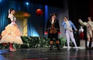 Beaumarchais pe scena Teatrului de Stat Constanta