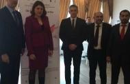 """Inspectoratul Şcolar Judeţean Constanţa,  partener în cadrul proiectului """"De la liceu la viaţa activă"""""""