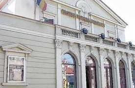 Început de stagiune la Teatrul de Stat Constanța