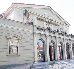 """Teatrului de Stat Constanţa: """"Bolnavul închipuit"""", """"Ursul"""" si """"Nişte… Năroji"""""""
