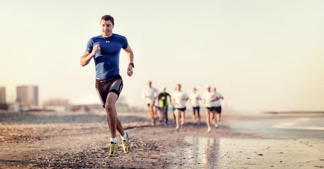 Start  înscrieri pentru Maratonul Nisipului 2016