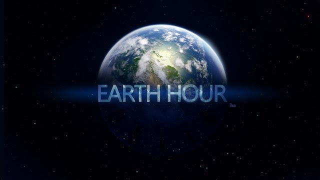 Pe 19 martie dăruiește Pământului 1 ORĂ