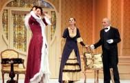 Comedii spumoase de weekend la Constanța