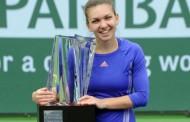 Simona Halep a castigat turneul de la Indian Wells