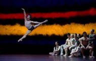 "Turneu umanitar organizat de Teatrul National de Opera si Balet ""Oleg Danovski"" Constanta"