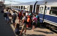 Suplimentări de trenuri de Sf. Maria