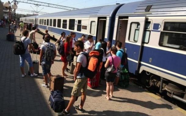 Reduceri pentru copii și elevi la trenurile CFR Călători