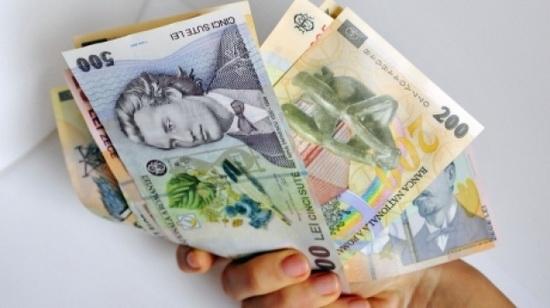 Se schimbă banii de la 1 ianuarie 2018