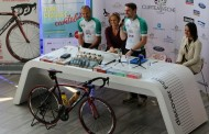 "ASR Principele Nicolae al Romaniei si ""Cartile Copilariei pe bicicleta"" ajung in Constanta"