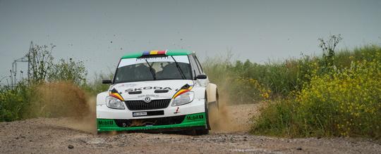 Danube Delta Rally revine în rândul competițiilor europene