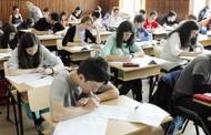Încep evaluările naționale de la finalul claselor a II-a, a IV-a și a VI-a din anul școlar 2017-2018