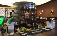 Marcel Pavel și-a deschis restaurant