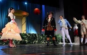 Nunta lui Figaro pe scena Teatrului de Stat Constanța