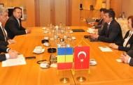 Cooperare economica  intre  Romania si Turcia