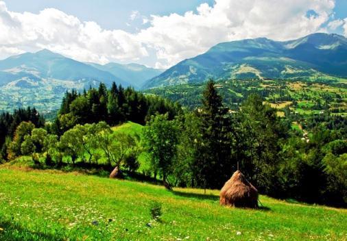 Ziua Naţională a Turismului Rural