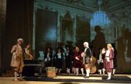 Amadeus, o premiera teatrala sub regia lui Toma Enache