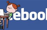 Opt din zece copii au cont pe rețelele de socializare