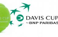 Intalnirea de Cupa Davis România-Slovacia  in Mamaia