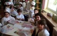Micii sanitari la Constanta (Galerie foto)