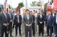 EXPOAGROUTIL si-a deschis portile in Mamaia