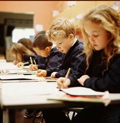 Incepe evaluarea competențelor fundamentale la clasa a II-a