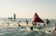 Bălănescu Ciprian  câștigă Triatlonul Fără Asfalt la mare