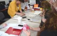 Curs de arhivar organizat la CCINA Constanta
