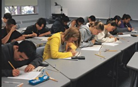 Peste 1400 de absolvenți ai claselor terminale s-au înscris pentru participare  la a doua sesiune a examenului de bacalaureat 2021