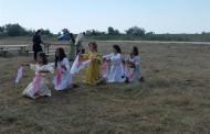 """Festivalul Antic""""Dacia – Casa noastra"""" la Corbu"""