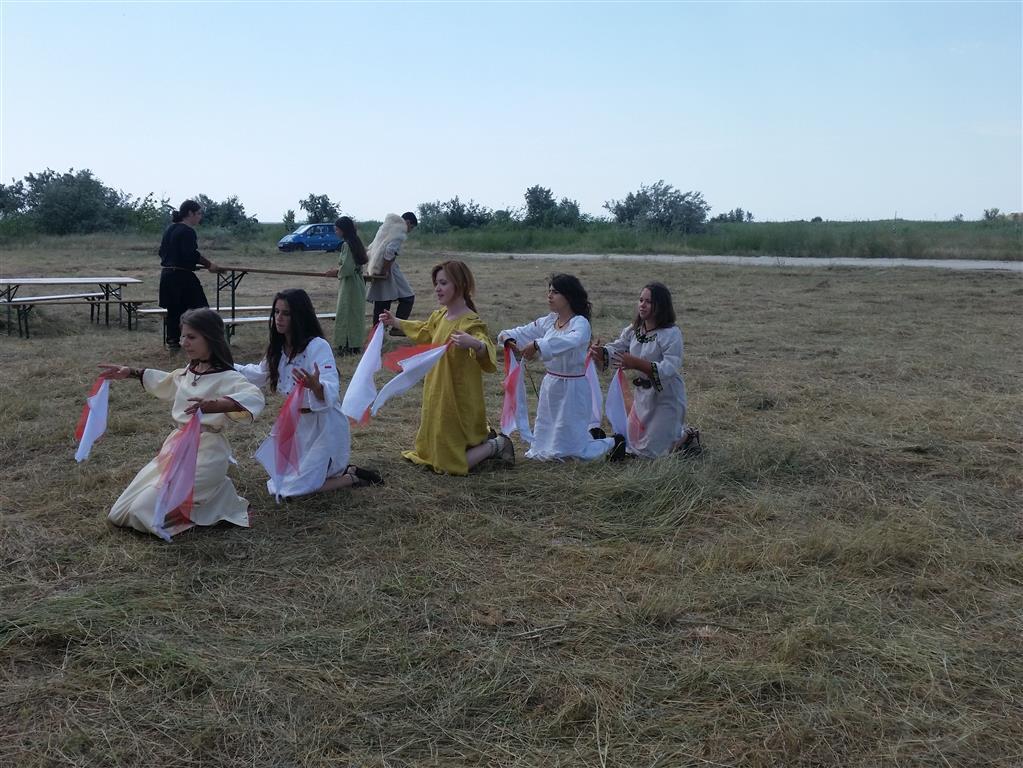 Festivalul Antic