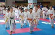 300 de sportivi prezenti la Dobrogea Karate Cup 2016