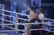 Andrei Stoica îşi va apăra titlul mondial la Superkombat Constanţa